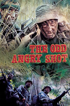 The Odd Angry Shot (1979) download