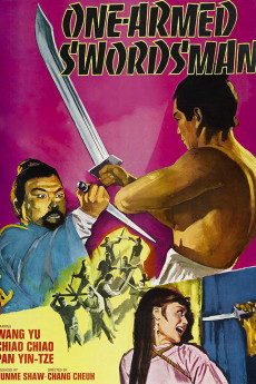 The One-Armed Swordsman (1967) download
