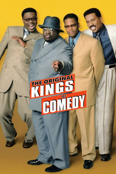 The Original Kings of Comedy (2000) download