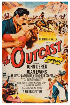 The Outcast (1954) download
