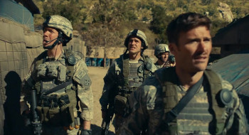 The Outpost (2020) download
