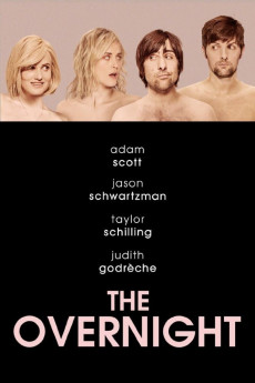 The Overnight (2015) download