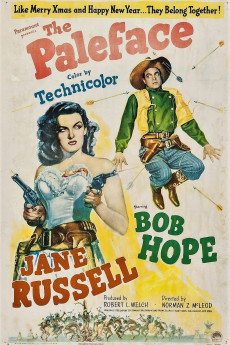 The Paleface (1948) download