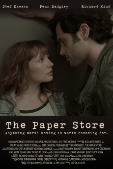 The Paper Store (2016) download