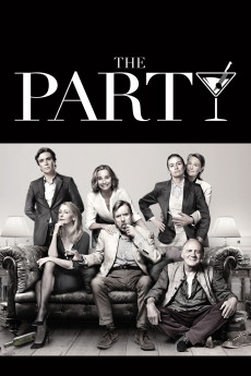 The Party (2017) download
