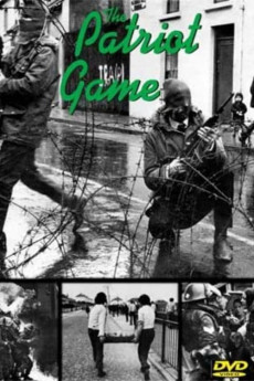 The Patriot Game (1979) download