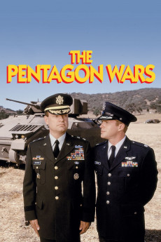The Pentagon Wars (1998) download