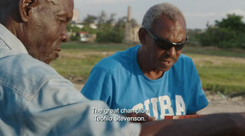 The People's Fighters: Teofilo Stevenson and the Legend of Cuban Boxing (2018) download
