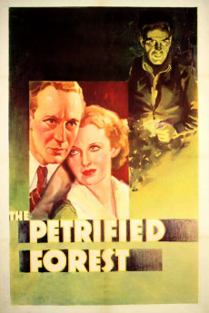 The Petrified Forest (1936) download