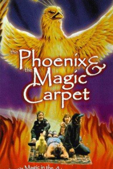 The Phoenix and the Magic Carpet (1995) download