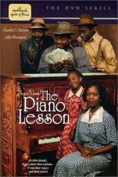 The Piano Lesson (1995) download