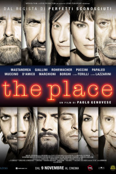 The Place (2017) download