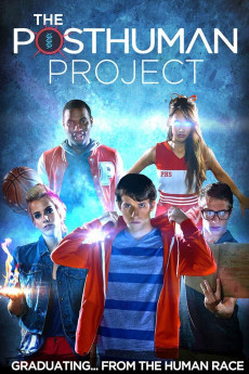 The Posthuman Project (2014) download