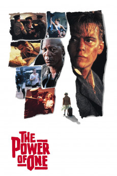 The Power of One (1992) download