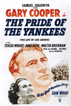 The Pride of the Yankees (1942) download
