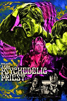 The Psychedelic Priest (2001) download