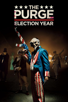 The Purge: Election Year (2016) download