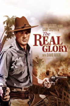 The Real Glory (1939) download