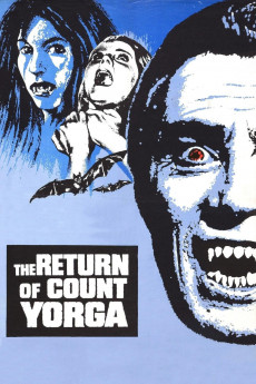 The Return of Count Yorga (1971) download