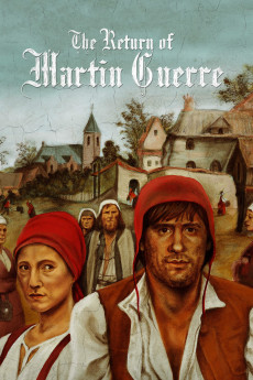 The Return of Martin Guerre (1982) download