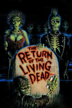 The Return of the Living Dead (1985) download