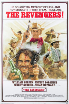 The Revengers (1972) download