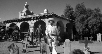 The Ride Back (1957) download