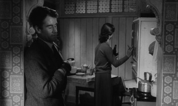 The Risk (1960) download
