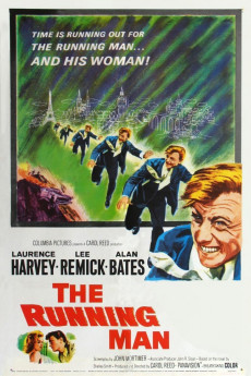 The Running Man (1963) download