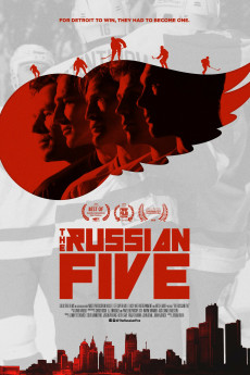 The Russian Five (2018) download
