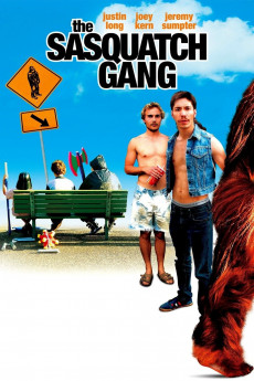 The Sasquatch Gang (2006) download