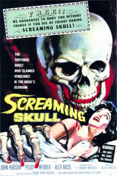 The Screaming Skull (1958) download