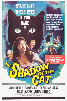 The Shadow of the Cat (1961) download