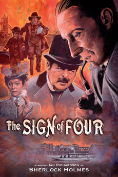 The Sign of Four (1983) download