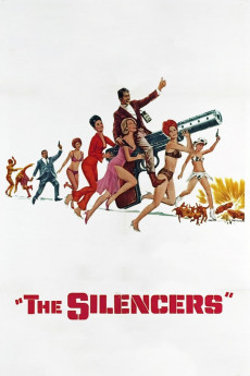 The Silencers (1966) download