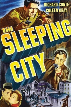 The Sleeping City (1950) download