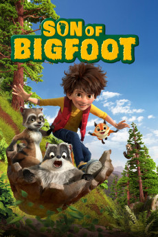Son of Bigfoot (2017) download