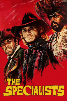 The Specialists (1969) download