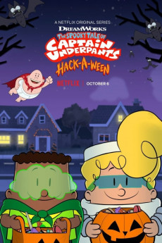 The Spooky Tale of Captain Underpants Hack-a-Ween (2019) download