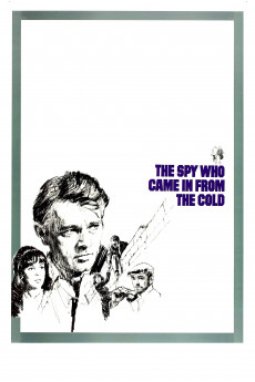 The Spy Who Came in from the Cold (1965) download