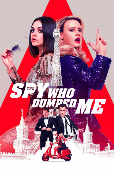 The Spy Who Dumped Me (2018) download