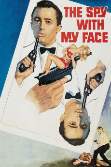 The Spy with My Face (1965) download
