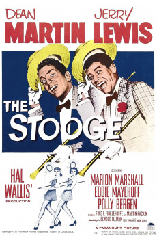 The Stooge (1951) download
