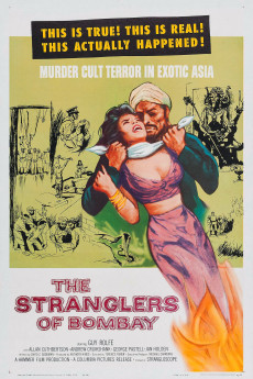 The Stranglers of Bombay (1959) download