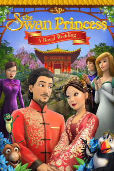 The Swan Princess: A Royal Wedding (2020) download
