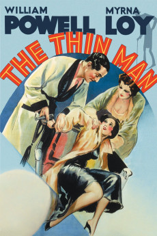 The Thin Man (1934) download