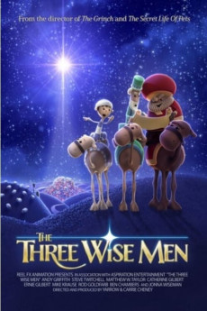 The Three Wise Men (2020) download