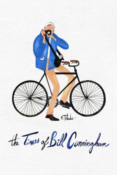 The Times of Bill Cunningham (2018) download