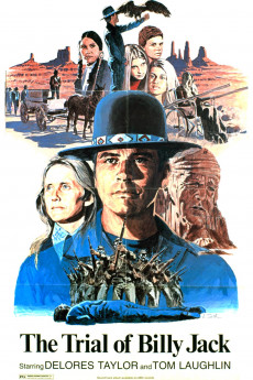 The Trial of Billy Jack (1974) download