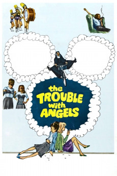The Trouble with Angels (1966) download
